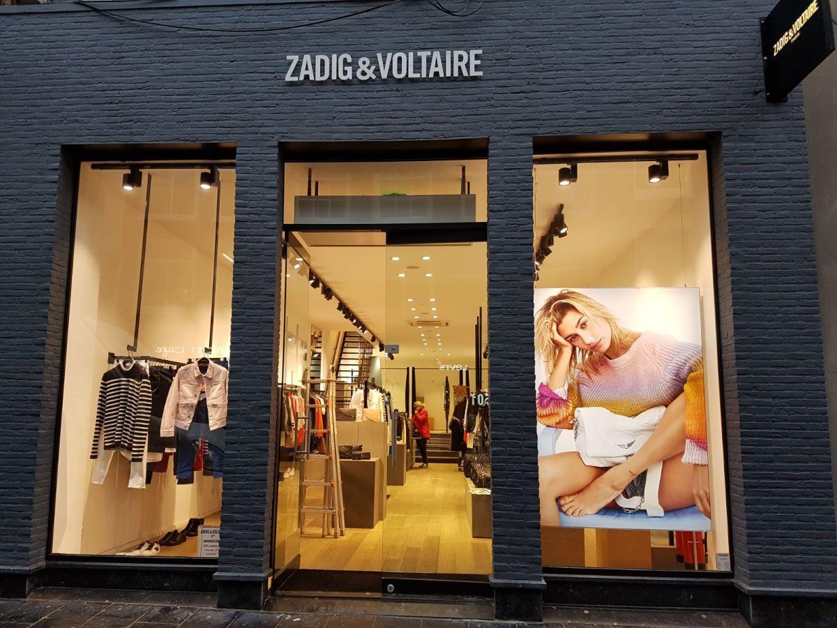 Zadig & Voltaire Amsterdam